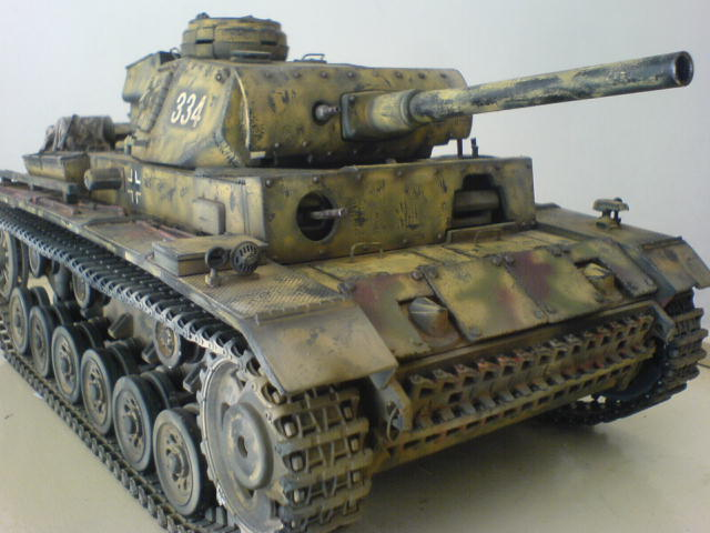 Panzer Mark3