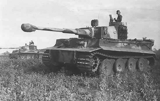 The Art Of Armchair Warfare The Most Iconic Tank In History